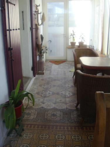 A bathroom at Bastide