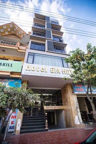 Hotel Gia Huy