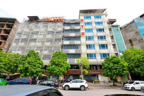 Khách sạn Namu Hà Nội