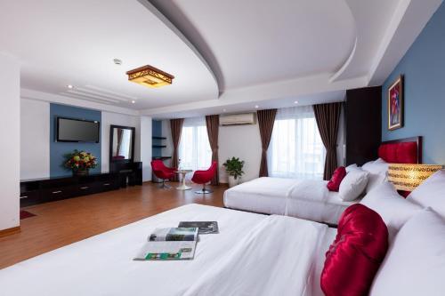 Hanoi Amore Hotel & Travel