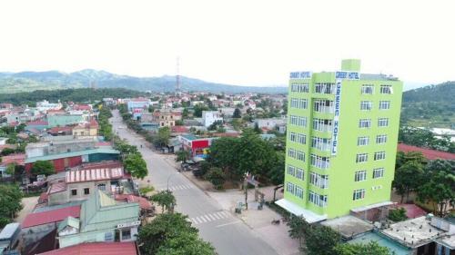 Khách sạn Green Khe Sanh