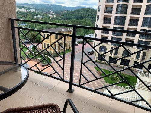 Балкон или терраса в ЖК Green Park