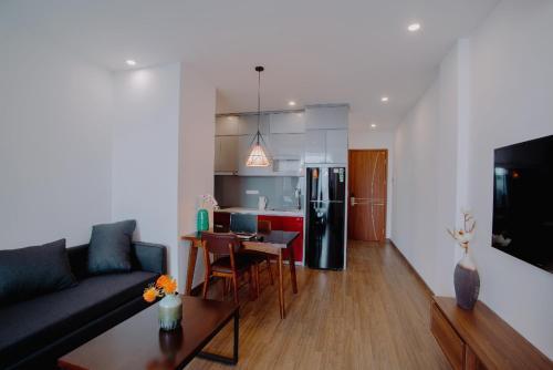 Super super NEW & BEAUTIFUL Apartment - DD's HOME