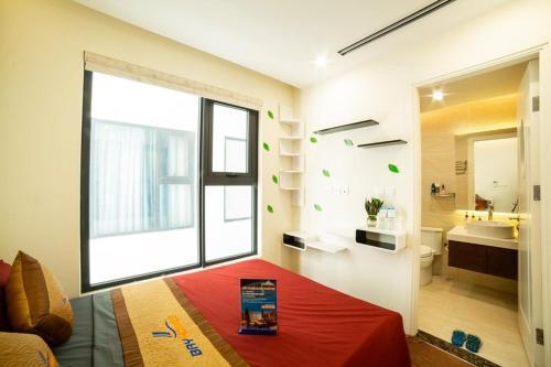 Bayhomes New Life Ha Long Sea View Apartment