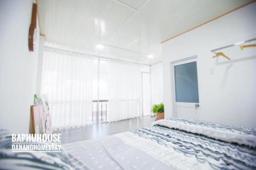 Baphu House - Danang homestay