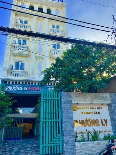 Khách sạn Phương Ly