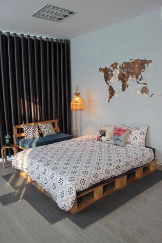 không gian tuyệt vời- Amazing Stay