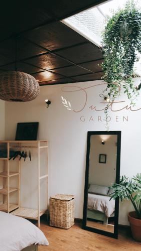 Tutu Garden