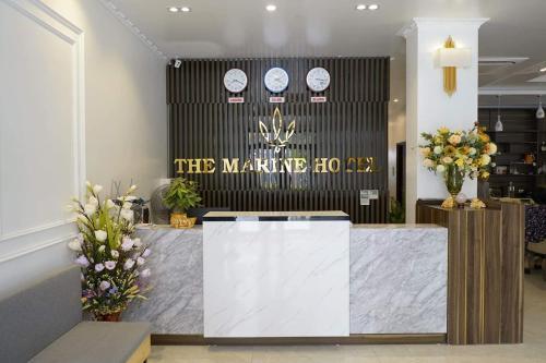 The Marine Halong Hotel
