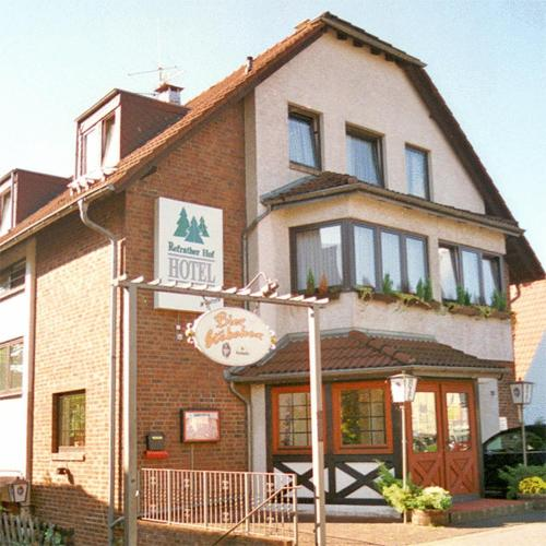 Hotel Refrather Hof (Deutschland Bergisch Gladbach ...