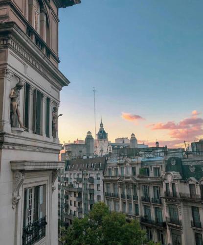 Tango De Mayo Hotel Buenos Aires Argentina Booking Com