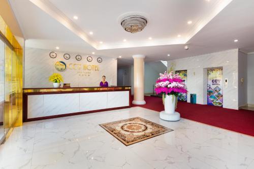 CCT HOTEL NHA TRANG