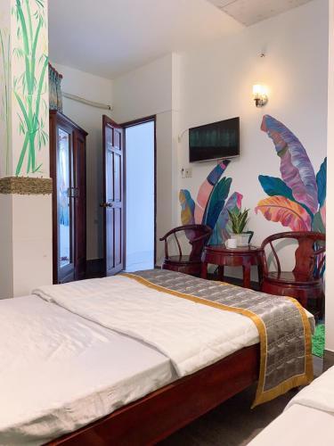NAM PHUONG HOTEL