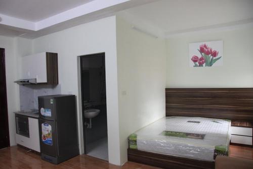 81 Đình Thôn-3S Apartment