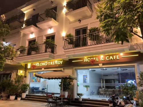 Ha Long Trendy Hotel