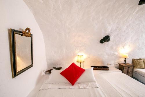 Cama o camas de una habitación en Alexander's Suites