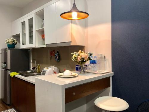 Viland'house Vinhomes Green Bay 1bedroom apartment luxury nearly Keangnam