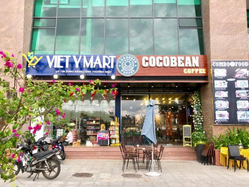 iHotel Tran Phu Nha Trang
