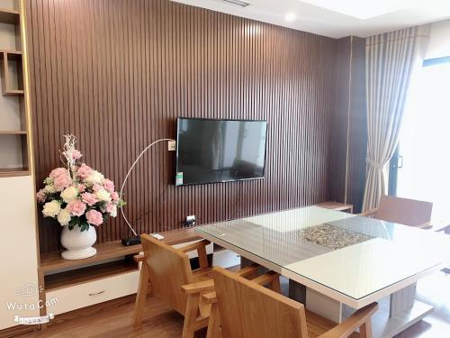 Imperia Garden Luxury Apartment 03BR