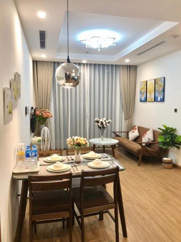Viland'homes Vinhomes Green Bay apartment luxury 3bedroom nearly Keangnam