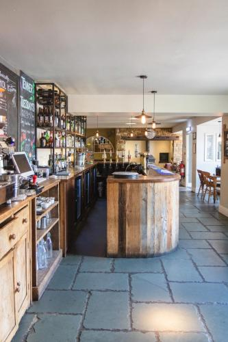 The Sun Inn At Hook Norton Banbury Uk Bookingcom