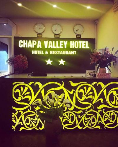 Chapa Valley Hotel