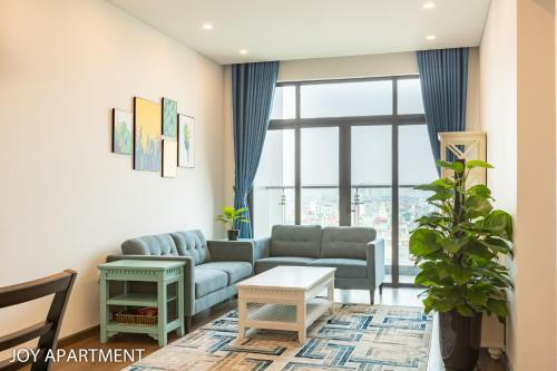 Lovely condo✩Central✩2 BRs✩City View✩Sun Ancora