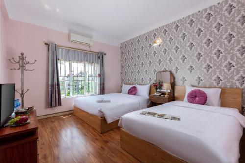 Airport Hotel Hanoi - Convenient & Friendly