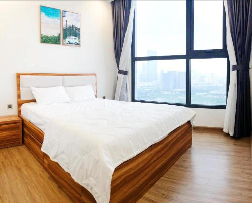 Vistay-Luxurious Apartment for Rent
