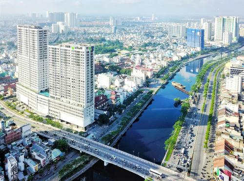 Join2Joy - Rivergate Saigon Condotel