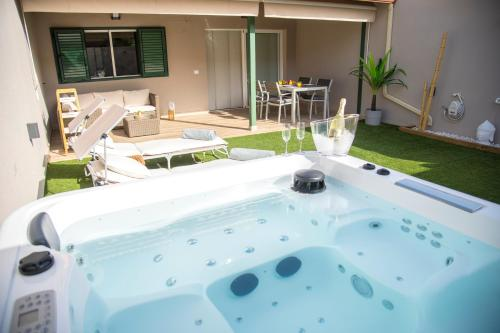 Villa Situada En Sonneland Gran Canaria,, Maspalomas ...