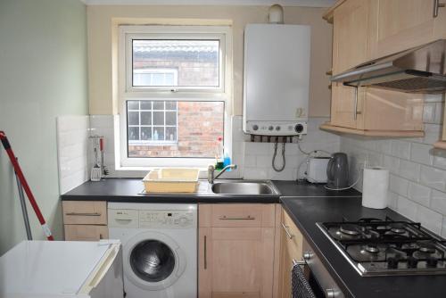 St Andrews廚房或簡易廚房