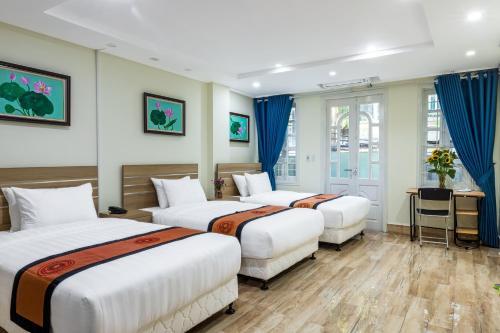 Hanoi Ruby Guest House