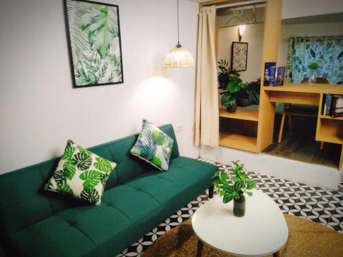La Campy Hanoi Homestay
