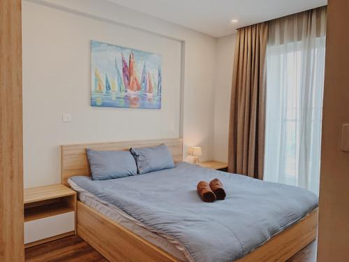 Ciputra Serviced Apartment West Lake by Cohost Club