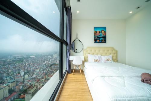 Elegant Apartment in 5 star Building nearby Keangnam