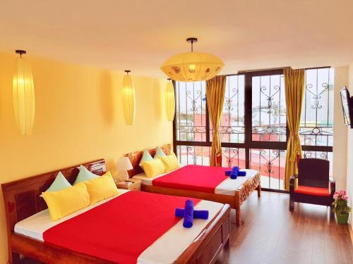 BC Family Homestay Apartment - Hanoi Old Quarter Center