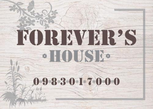 Homestay lý sơn forever house