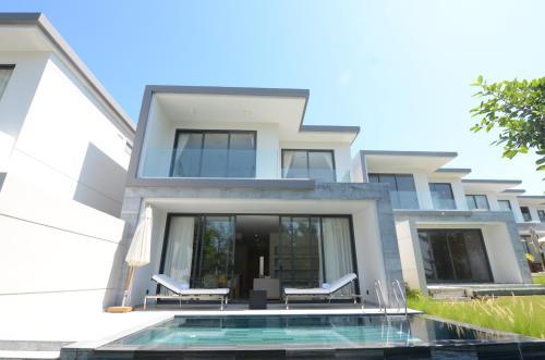 Fantastic Private Pool Villas