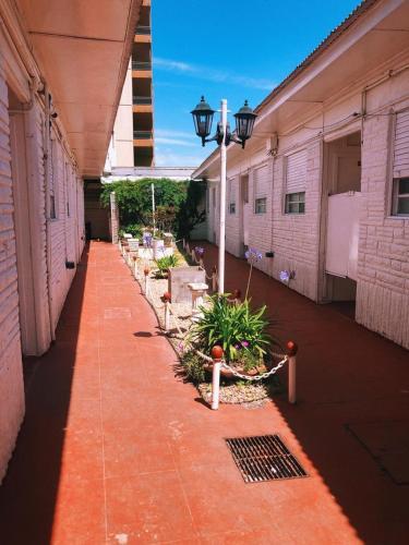Inti Hotel (Argentina Villa Gesell) - Booking.com