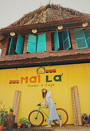 Mái Lá Home & Cafe
