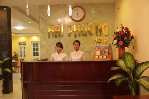 Khách sạn Hải Phương