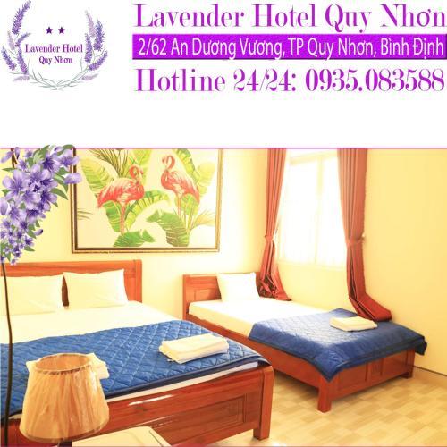 Lavender Hotel Quy Nhơn