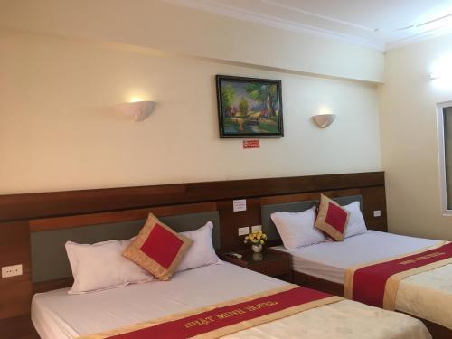 Khách sạn Nhật Minh Cưa Lò Nghệ An