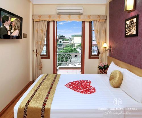 Hà Nội Culture Hostel