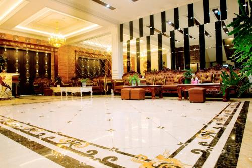 Mekong Gia Lai Hotel