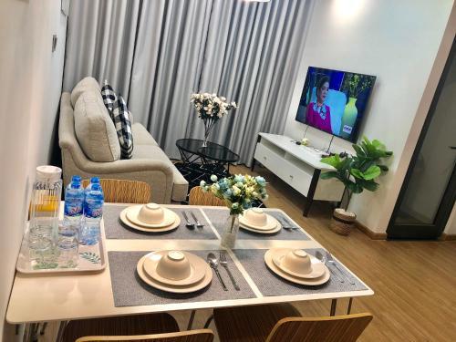 Viland'house Vinhomes Green Bay 2bedroom apartment luxury nearly Keangnam