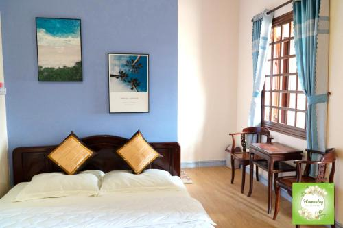 Can Tho Orchid Garden Homestay