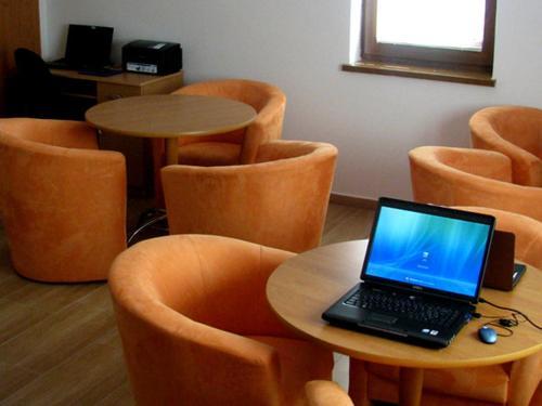 Konferenčné priestory v ubytovaní HAČAVA-PRIVÁT