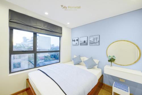 Lilyhometel-Hongkongtower